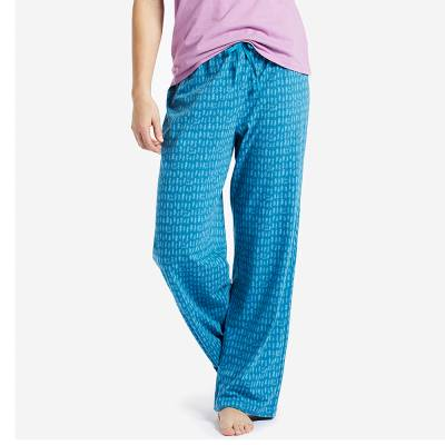 Women's Winter Trees Sleep Pants
