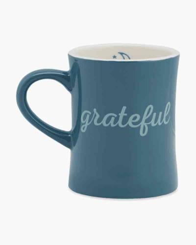 Grateful Diner Mug