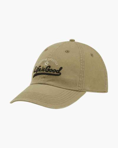 Men's Ballyard Star Chill Cap