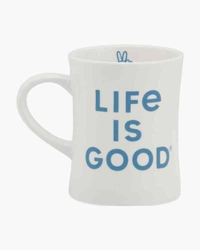 Logo Diner Mug