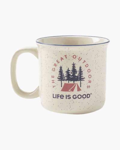Adventure Camper Jake's Mug