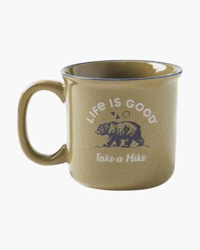 Bear Hike Camper Jake's Mug