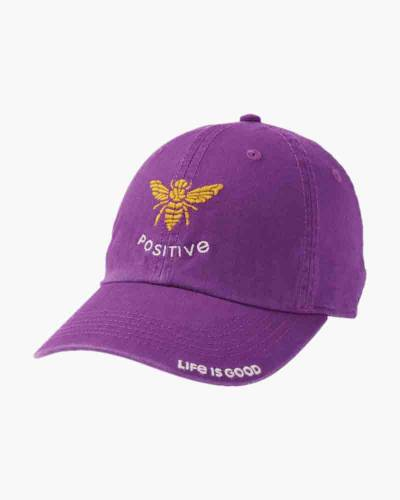 Women's Bee Positive Chill Cap