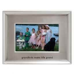Malden Grandkids Make Life Grand Tabletop Frame (4x6in)