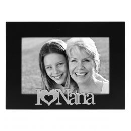 Malden I Heart Nana Expressions Frame (4x6in)