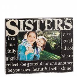 Malden Sisters Picture Frame