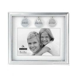 Malden Mom Charms Frame (4x6in)