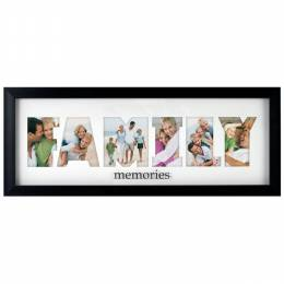 Malden Memory Collage Picture Frame