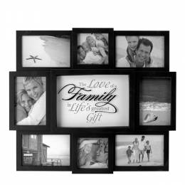 Malden Life's Greatest Gift Collage Frame