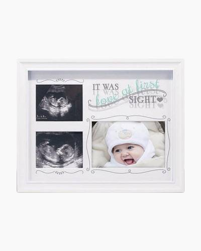 Love at First Sight Collage Frame