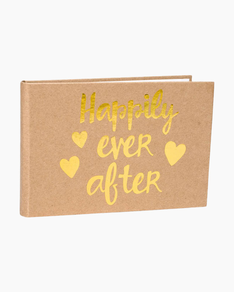 Malden Happily Ever After Brag Book Photo Album