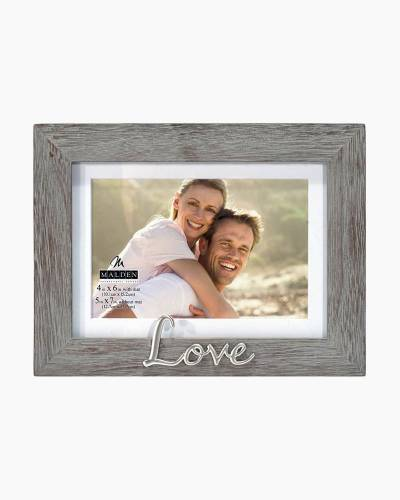 Love Expressions Picture Frame