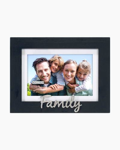 Family Expressions Picture Frame (4x6)