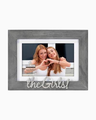 The Girls! Expressions Picture Frame (4x6)