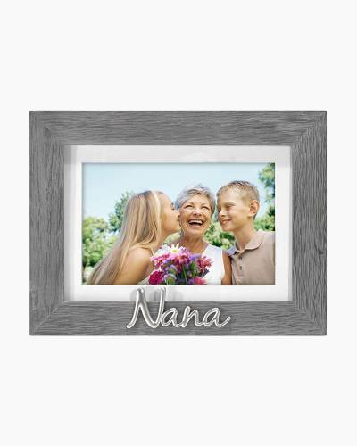 Nana Expressions Picture Frame (4x6)