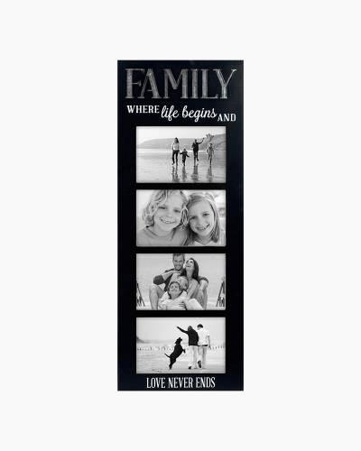 Family Multiple Opening Frame (4x6)