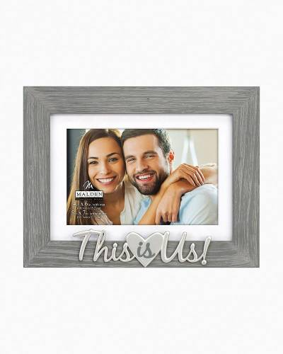This is Us Expression Frame (4x6)