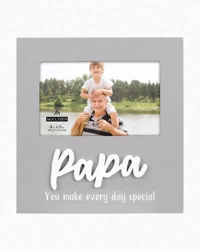 Papa Frame (4x6)