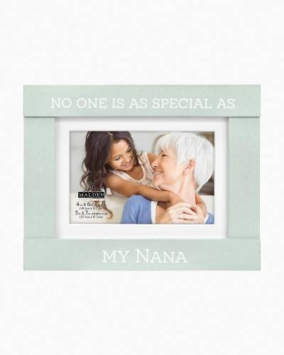 No One Is As Special As My Nana Frame (4x6/5x7)