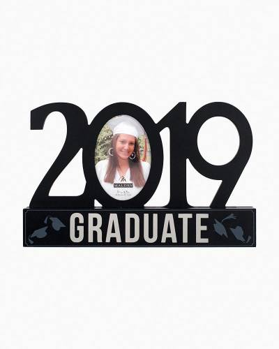 2019 Graduate Ledge Frame (3x5)