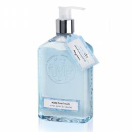 Mangiacotti Ocean Natural Hand Wash