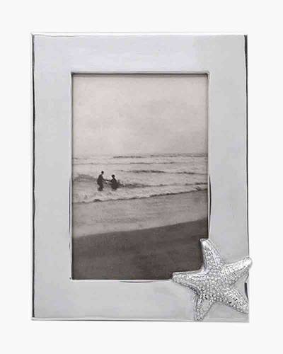 Starfish Frame (4x6in)