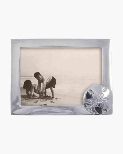 Sand Dollar Frame (5x7in)