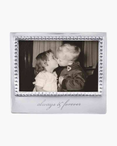 Always and Forever Frame (4x6in)