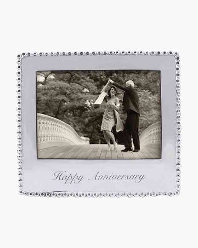 Happy Anniversary 5x7 Frame