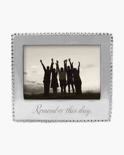 Remember This Day Frame (5x7in)