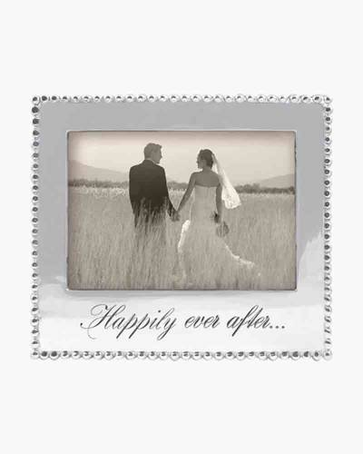 Happily Ever After Frame (5x7in)