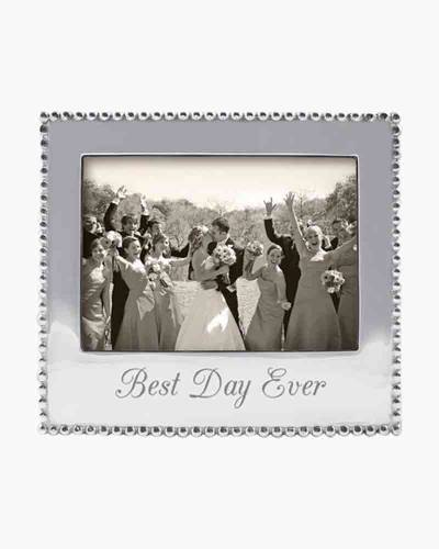 Best Day Ever Picture Frame