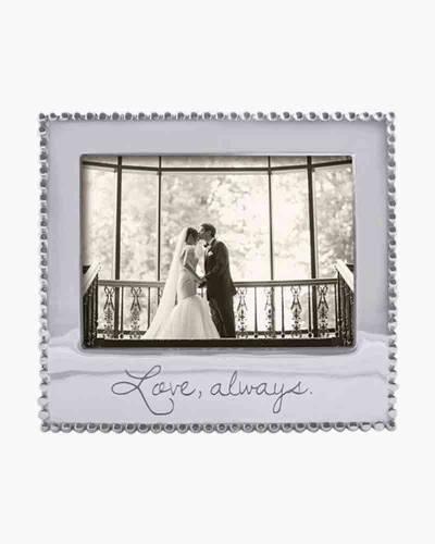 Love Always Frame