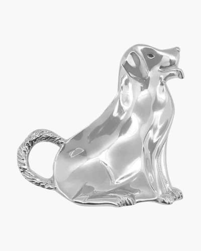 Labrador Trinket Dish