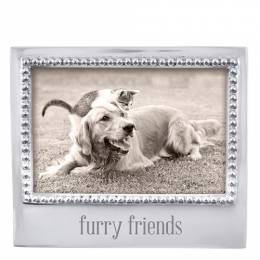 Mariposa Furry Friends Frame