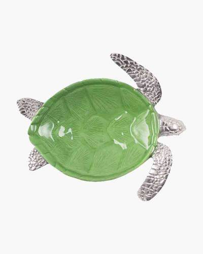Green Sea Turtle Dip Dish