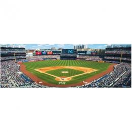 Masterpieces Puzzle Company New York Yankees 1000pc Jigsaw Puzzle