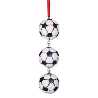 Sports Ball String Ornament (Assorted)