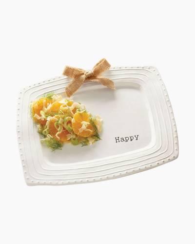 Happy Platter