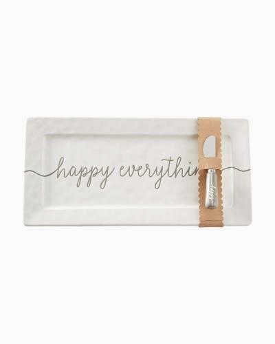 Happy Everything Ceramic Hostess Set