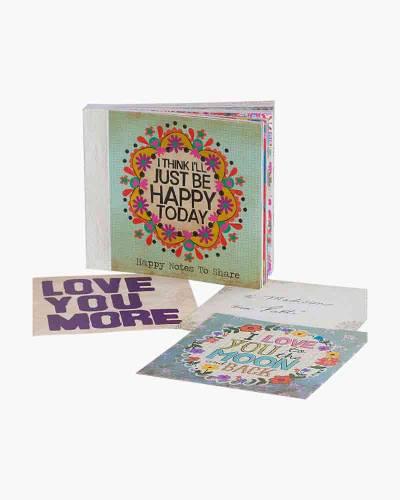 Be Happy Today Happy Notes