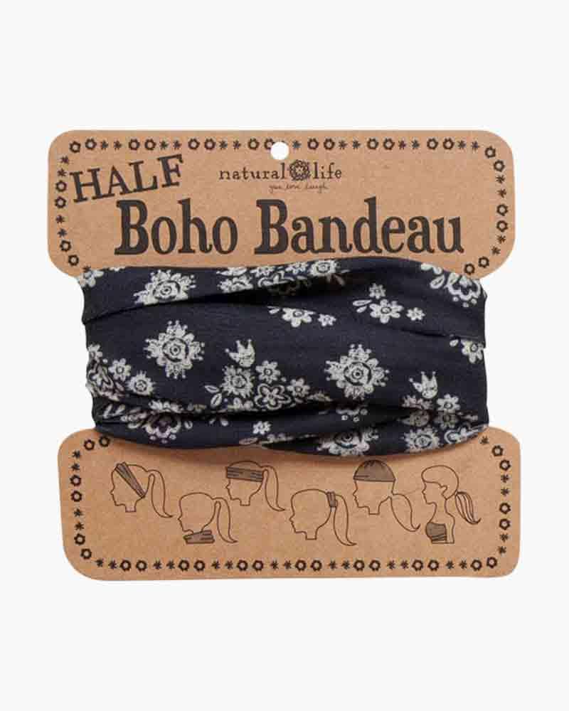 Natural Life Half Boho Bandeau The Paper Store