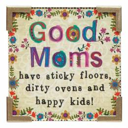 Natural Life Good Moms Corner Magnet