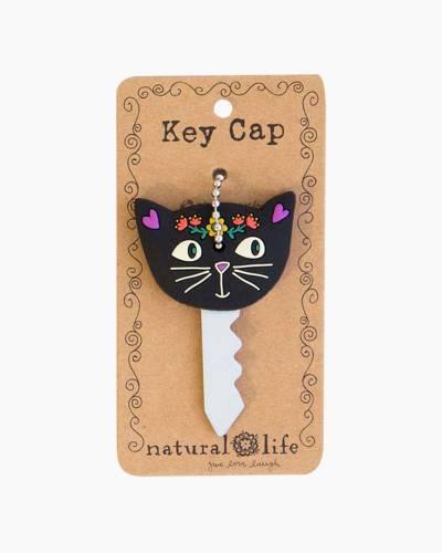 Black Cat Key Cap