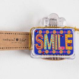 Natural Life Smile Toothbrush Cover