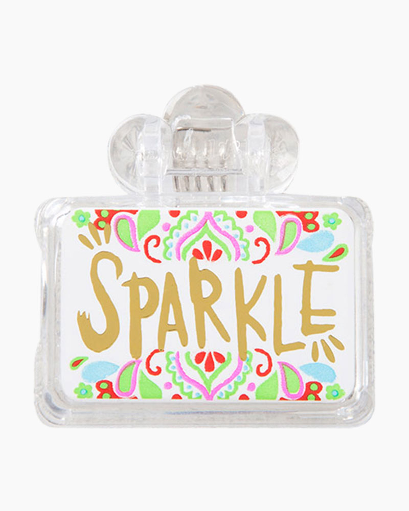 Natural Life Sparkle Toothbrush Cover