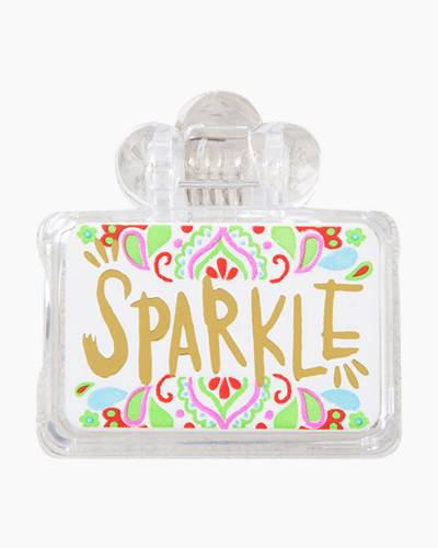 Sparkle Toothbrush Cover