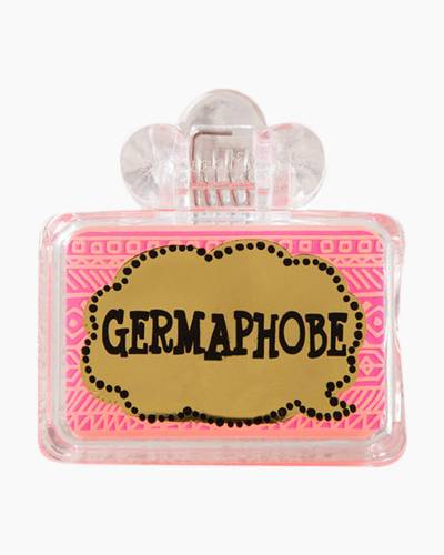 Germaphobe Toothbrush Cover