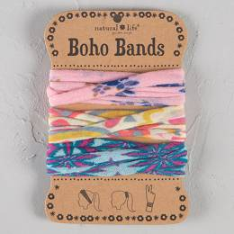 Natural Life Rose Cream Boho Bands