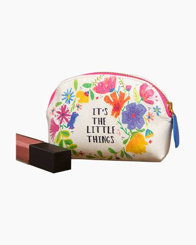 The Little Things Vegan Mini Pouch